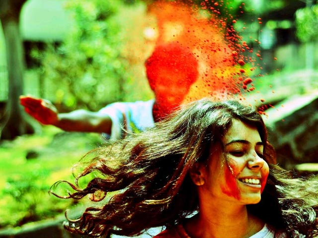 Which Of These Holi Personalities Are You?
