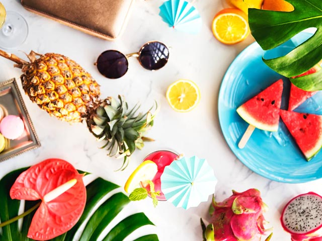 Make Your Summer Fruity With These Delicious Summer Fruits