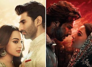 The Release Of The Kalank Title Track Has Been Eventful. Here's Why