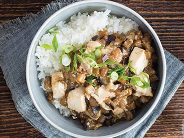 Donburi: The All-In-One Japanese Meal