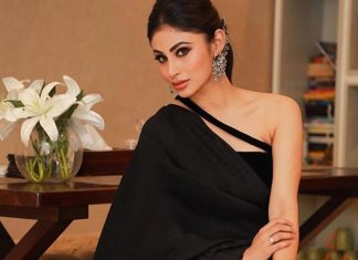 Mouni Roy's Journey From TV To Silver Screen