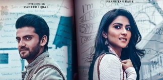 Notebook Movie Review : A Refreshing, Sweet Love Story