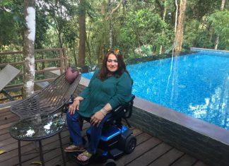 Meet Shama Noorani, A Rockstar Who Enables The Disabled!