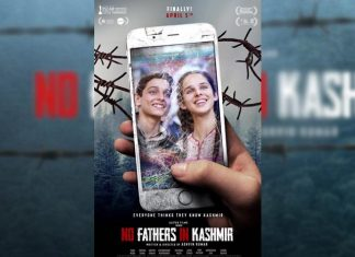 Soni Razdan And Mahesh Bhatt Speak Their Hearts Out At Launch Of No Fathers In Kashmir