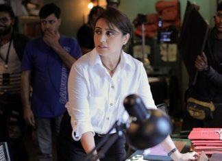 Rani Mukherjee Starts Shooting For Mardaani 2, And Ab Mards Ko Dard Hoga!