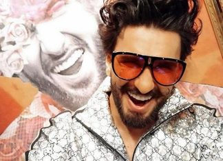 Ranveer Singh Gives His Fans Another Reason To Be Happy!