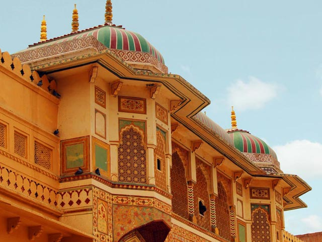 10 Best Palace Hotels Of Rajasthan