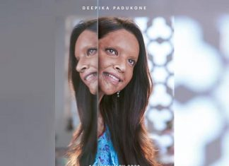 All You Need To Know About Laxmi Agarwal, The Woman Deepika Padukone Is Playing In Chhapaak