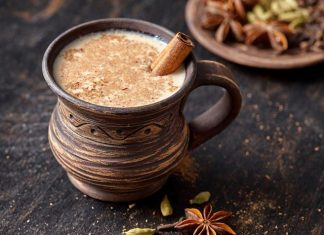 Chai adds a great flavor to dishes