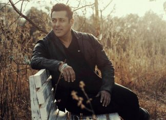 Main Taare From Notebook - Salman Khan Impresses For The Third Time