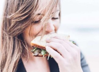 Small Eating Habits Which Can Change Your Life For Good