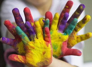 DIY Holi Colors - How To Go Natural This Holi?