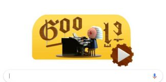 Johann Sebastian Bach: Why Is Google's Birthday Tribute So Special Today?