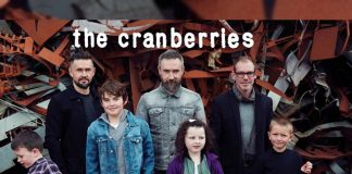 The Cranberries Say Wake Me When It's Over In New Song