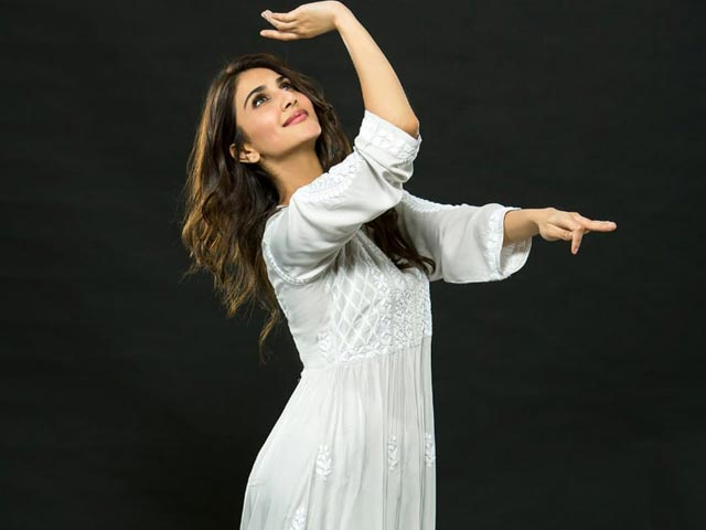 Here's Why Vaani Kapoor Had To Train In Kathak Especially For Shamshera