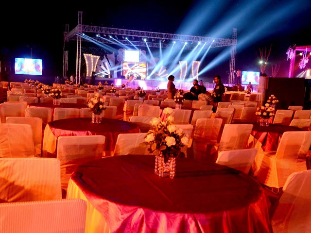 Event Management - Why Is It An Exciting Career To Pursue?