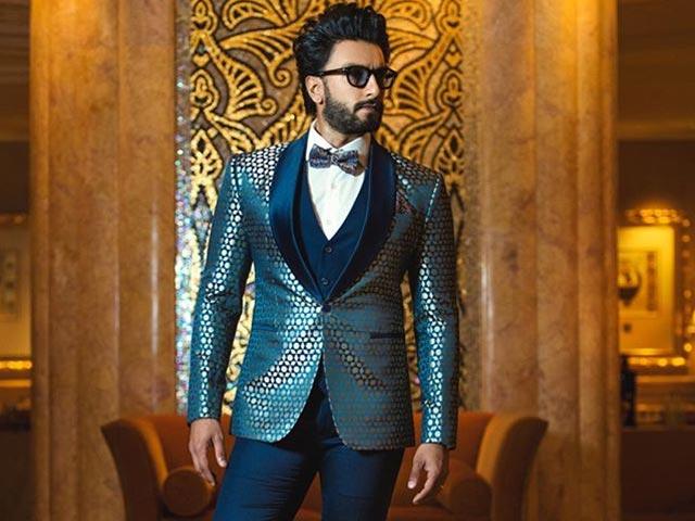 Ranveer Singh Announces His Independent Music Label