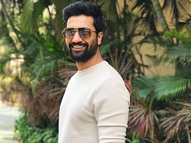 Who's Role Is Vicky Kaushal Playing For His Next Biopic?