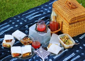 Are You Ready For A Summer Picnic ?