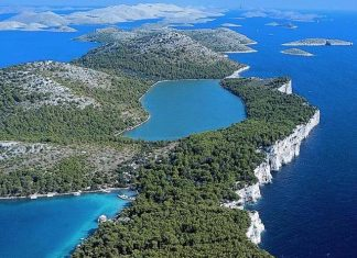 Did You Know There Are 1200 Islands In Croatia !