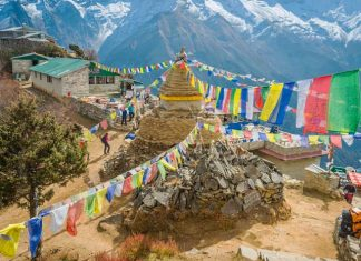 Unusual Things You Can Do In Nepal