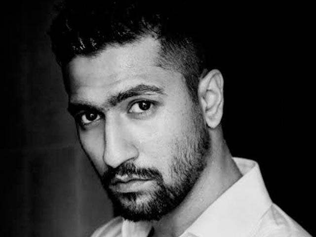 Vicky Kaushal To Do A Period War