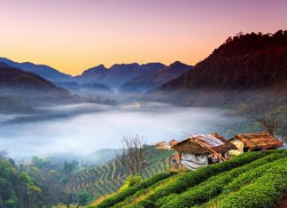 Head To Thailand's Rose Of The North, To Rewind And Recharge This Summer