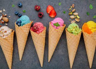 Desi Twist To Ice Creams!