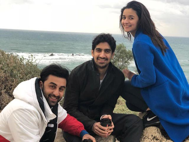 Ranbir Kapoor-Alia Bhatt-Starrer Brahmastra Release Postponed