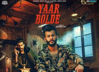 Yaar Bolde By Singga - The Story Of A Golden Friendship