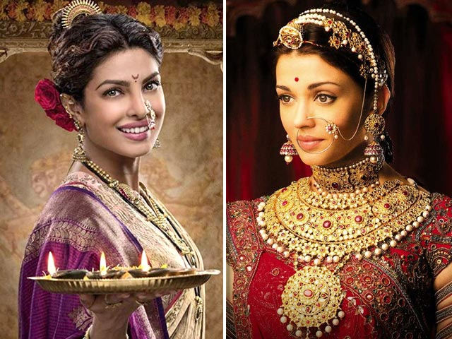 5 Actresses Who Played Royal Avataars On Silver Screens
