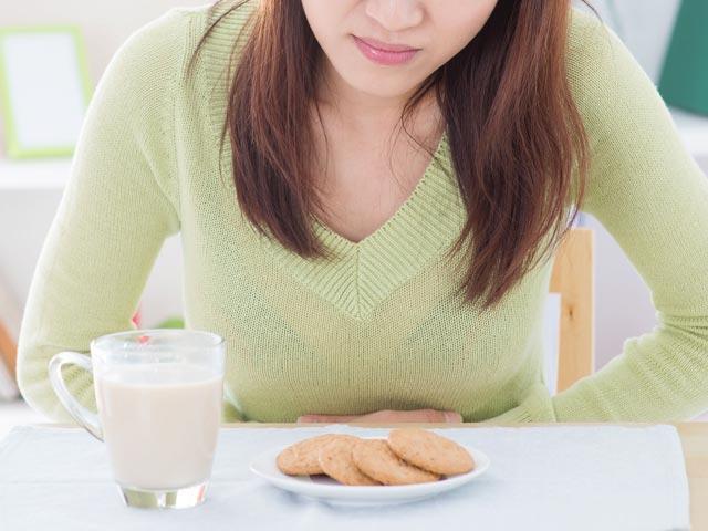 Lactose Intolerant? Get Your Calcium In These Ways
