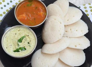 Did The Idli Come From Indonesia?