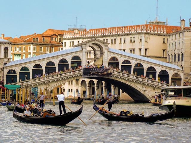 Things To See And Do In Venice