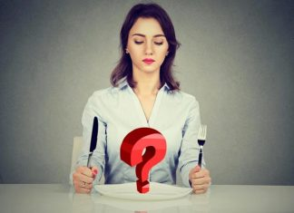 Find Out How Food You Eat Impacts Your Mood