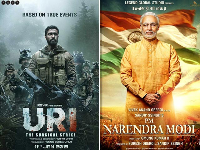 Political And Patriotic Movies Which Released Before Elections