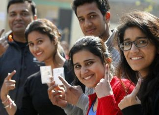 Gen Z And Its Take On Indian Politics/Elections