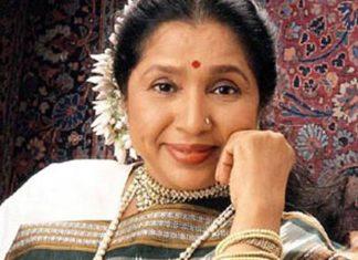 Asha Bhosle Turns Director On The Sets Of Gowariker's Panipat