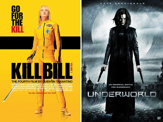 5 Female Action-Thrillers That Are Badass AF And Not To BE Missed!