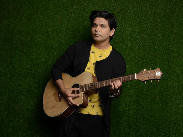 5 Times Ankit Tiwari Proved He Can Compose The Perfect Romantic Songs