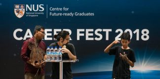 Could You Land Your Dream Job Through Career Fests?