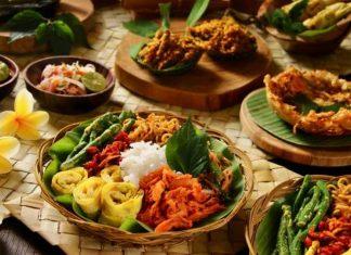 A Taste Of Indonesian Cuisine