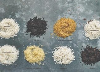 From Forbidden Rice, To Nutty Flavoured Rice, Did You Know There Are More Varieties Of Rice Than Just White, Brown And Red?