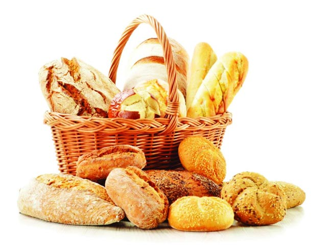 Have You Tried The Different Kinds Of Breads ????