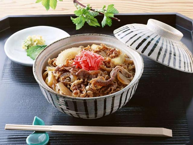 From Ramen To Sushi And Other Japanese Dishes