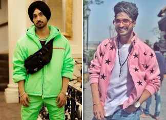 Punjabi Singer-Turned-Actors Who Are Here to Take Bollywood By Storm!
