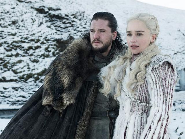 A Game Of Thrones Soundtrack Is Coming Featuring These Stellar Artists
