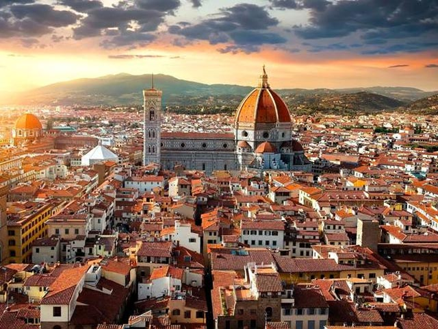 Did You Know That Opera Was Invented In Florence ?