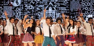 The Jaawani Song, Student Of The Year 2 : A Catchy And Groovy Version Of The Old Song