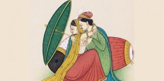 Did You Know These Interesting Facts About Kamasutra?